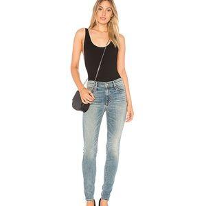 Revolve skinny jeans